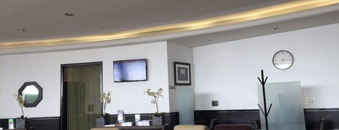 Dilmun Lounge is one of Fahd 님이 좋아한 장소.
