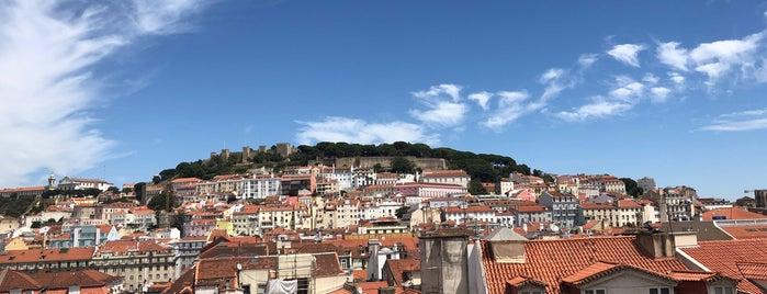 Topo | Chiado is one of CBM in Lisbon.