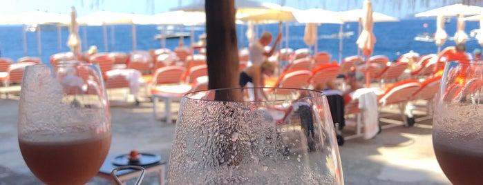Il San Piertro Beach is one of Lieux qui ont plu à Songul.