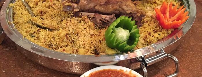 Tarbush Restaurant is one of Kuala Lumpur 🇲🇾 Resturants 🍽.