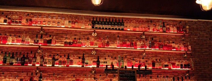 J.D. William's Whisky Bar is one of Amsterdam.