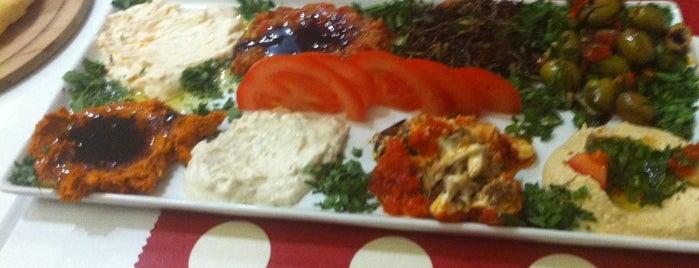 Hatay Antakya Mutfağı is one of Yemece icmece.
