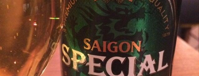 Little Saigon is one of east east london.