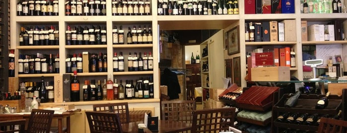 Ristorante Bottiglieria Corsini is one of ** Eat & Drink in Verona **.