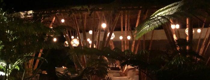 Kubu is one of Bali.