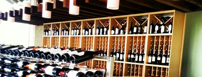 The Grove Wine Bar & Kitchen - Lakeway is one of Austin.