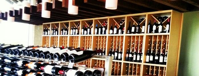 The Grove Wine Bar & Kitchen - Lakeway is one of Lugares favoritos de Karen.