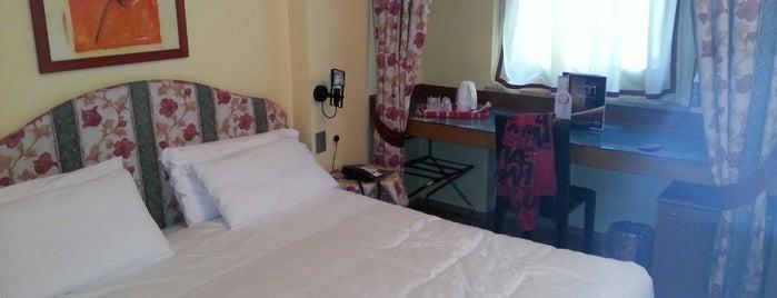 Hotel Gran Mogol is one of Torino.