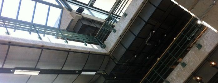 Rogers Communications Centre is one of Lieux sauvegardés par Omar.