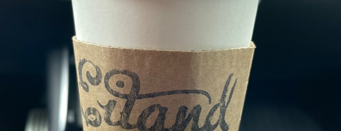 Coffee Eiland is one of Coffee coffee coffee.