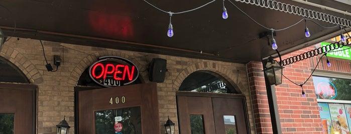 Cha Bar Thai is one of Lugares favoritos de Josh.