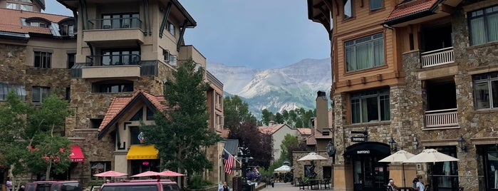 Mountain Village is one of Mountain Village.