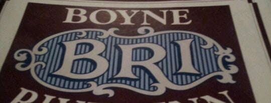 Boyne River Inn is one of Gerryさんのお気に入りスポット.