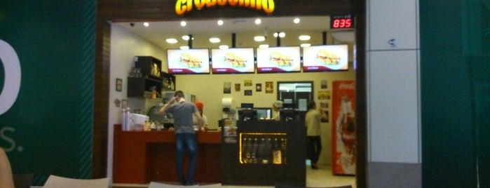 Croasonho is one of Lugares favoritos de J..