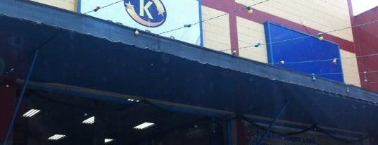 Kucho's Distribuidora de Produtos Alimentícios is one of Marina 님이 좋아한 장소.