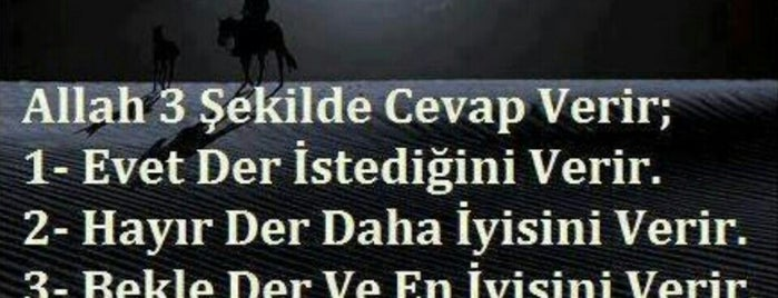 Aslan vadisi (Mutfak) is one of Ömer 님이 좋아한 장소.