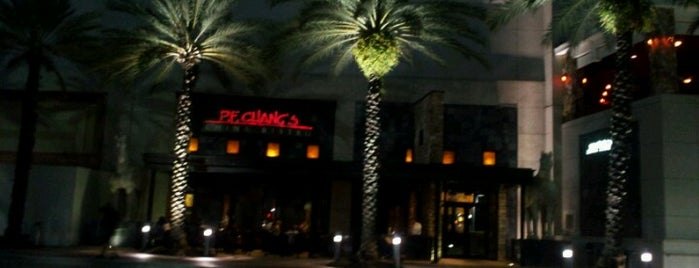 P.F. Chang's is one of Favorite Places to visit!.