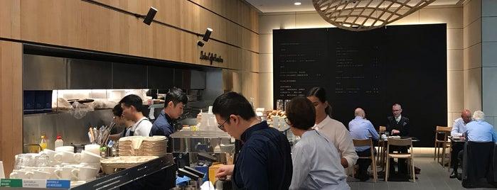 Duke's Coffee Roasters is one of Sydney.