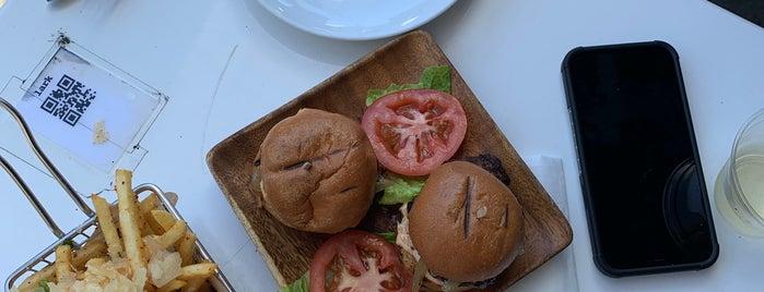 Lark is one of 2015 Restaurants.