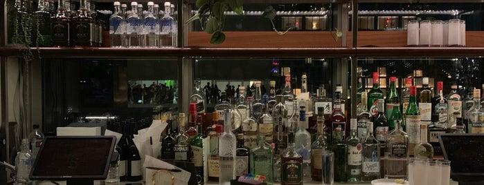 Rooftop Bars NYC
