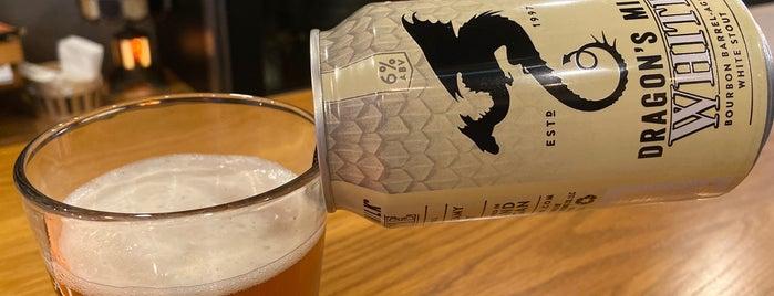 Broken Brix is one of Chicago area breweries.