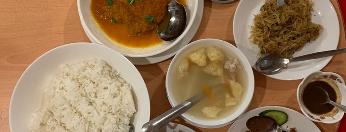 Ivy's Kitchen is one of Penang.
