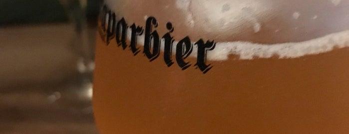 Ole Tapas Bar is one of Curry : понравившиеся места.