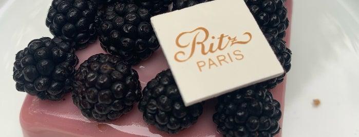 Hôtel Ritz Paris is one of Paris.
