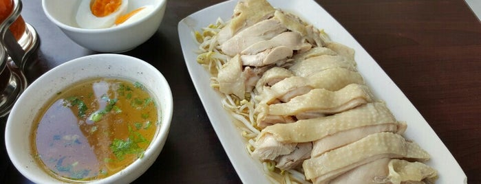 Thai Noodles is one of Phuket.