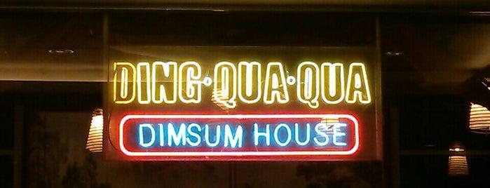 Ding Qua Qua is one of CEBU PI.