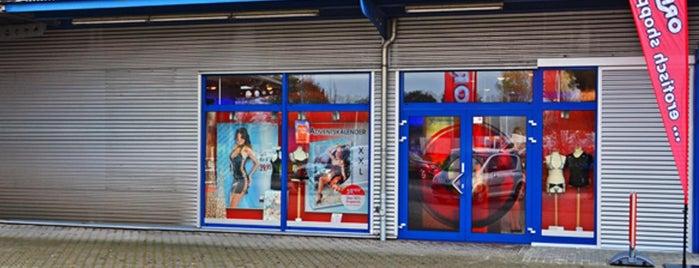 Orion Fachgeschäft is one of Bremen / Deutschland.