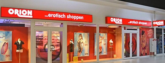 Orion is one of Bremen / Deutschland.