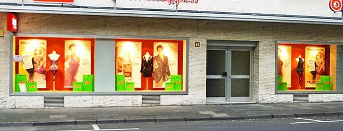 Orion Erotik Shop is one of Bonn.
