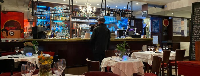 Le Saotico is one of France - Paris 🍾🥂.