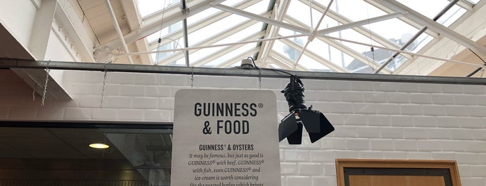 Brewer's Dining Hall is one of Dublin.