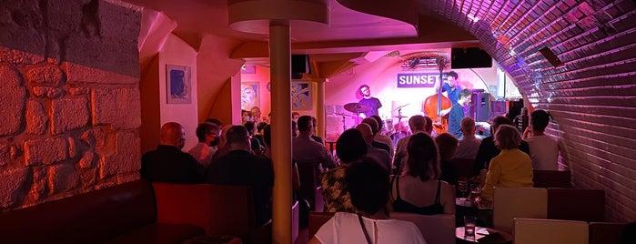 Sunset/Sunside is one of Summer 2019 Trip pt. 3.