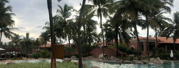 Park Hyatt Goa Resort And Spa is one of Modern Lux Hotels.