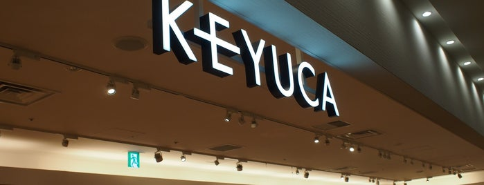 KEYUCA is one of closed.