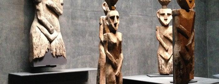 Museo Chileno de Arte Precolombino is one of Chile - A fazer.