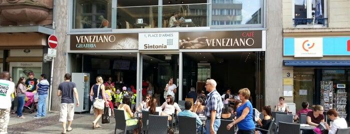 Café Veneziano is one of Anthony : понравившиеся места.