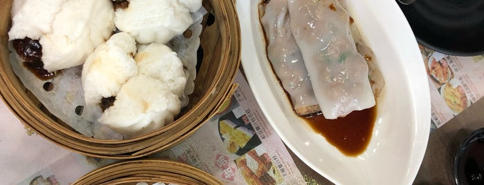 Heart to Heart (Dim Sum) is one of Hong Kong 🇭🇰.