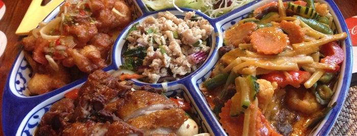 Mekong Thai-Küche is one of Best of Essen.