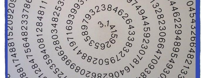 Mathematikum is one of Juliaさんのお気に入りスポット.