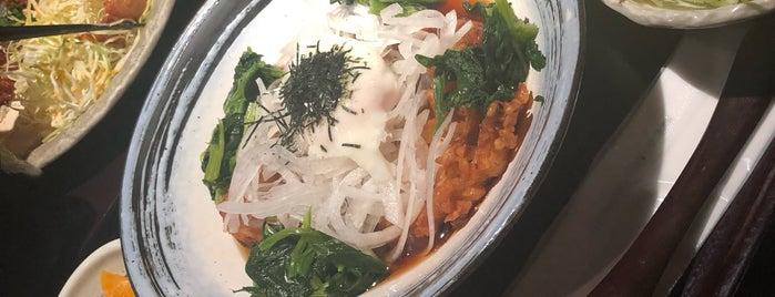 地鶏と焼酎 とりちゅう is one of Lieux qui ont plu à devichancé.