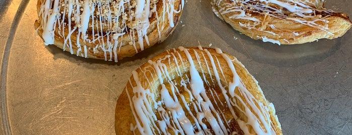 La Monarca Bakery & Cafe is one of Los Angeles.