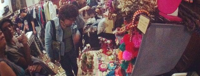 Bazar Mexicanitas is one of Mexico city.