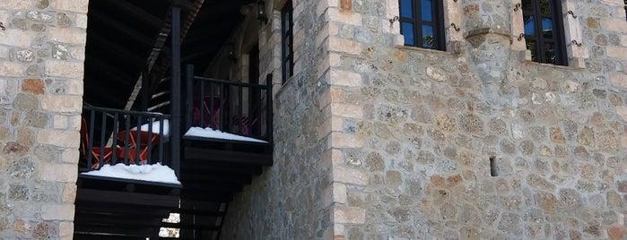 Βαρνεβό is one of Posti che sono piaciuti a Thodoris.