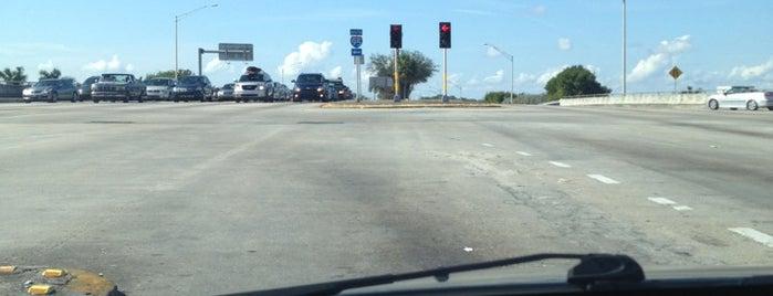 Sunrise Boulevard & I-95 is one of I gots a basketball jones.
