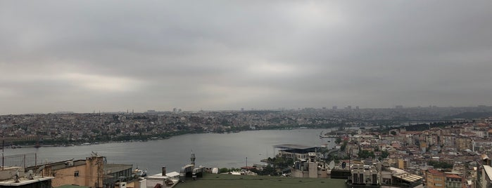 Birdy Pera is one of İstanbul.