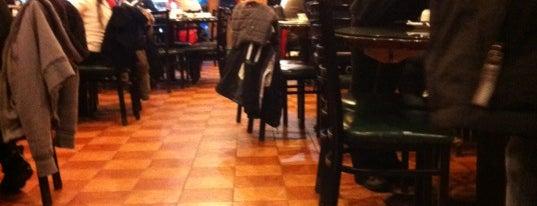 Fu Man Lou Restaurant is one of Lugares guardados de abdulnaby.